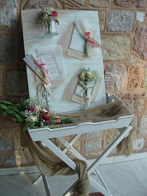 Γάμος vintage