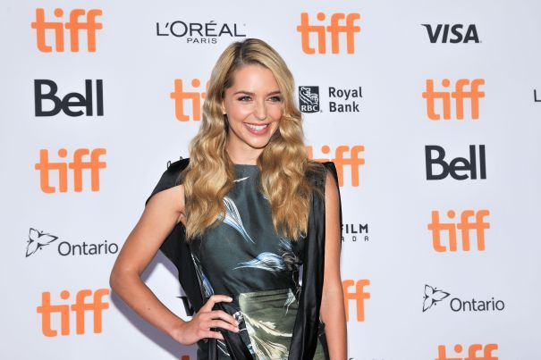 Jessica Rothe To Star In MGM's Musical Adaptation Of 'Valley Girl'