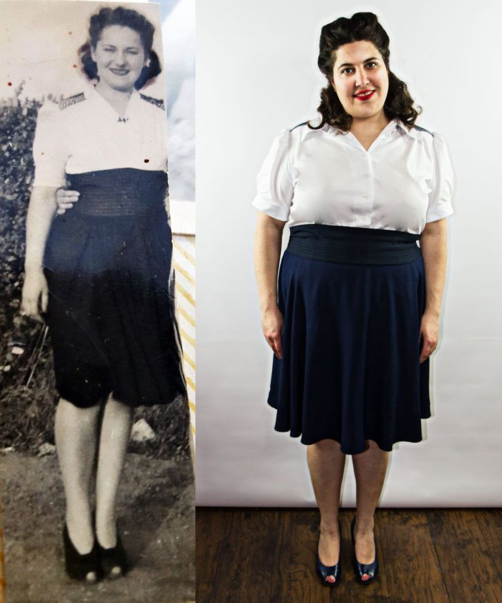 Dress Like Your Grandma Challenge   Goldpom