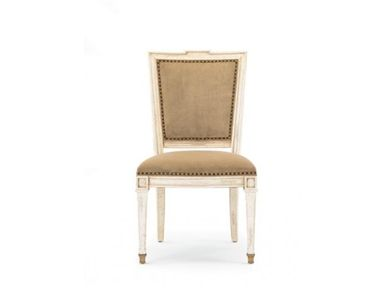 Shop For Hickory White X Back Side Chair Dining ChairsDining Room