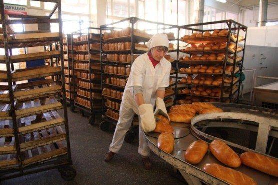 Самые высокие цены на хлеб в Закарпатье: около 16 гривен за буханку