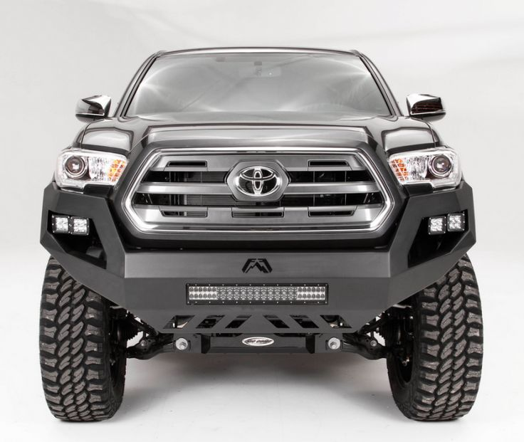 454115c12ea8c9c9b92b4db58d5c680f best 25 toyota tacoma bumper ideas on pinterest toyota tacoma 2002 Tacoma Off-Road Bumper at eliteediting.co