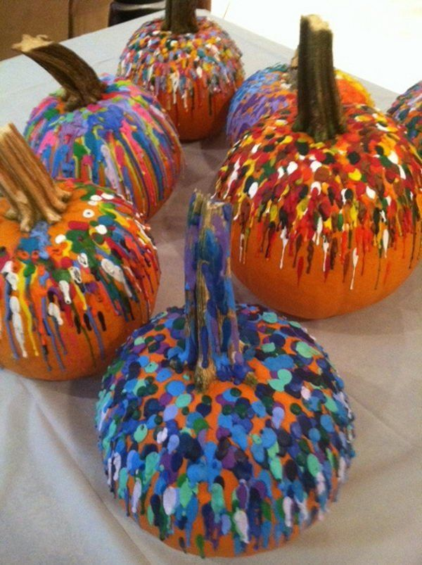 39 best the haunting season images on pinterest art boxes smart this halloween create cool crafty crayon melted pumpkins join us smartartbox our fandeluxe Choice Image