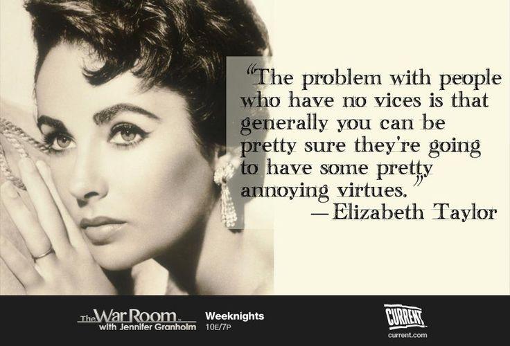 Elizabeth Taylor Quotes. QuotesGram
