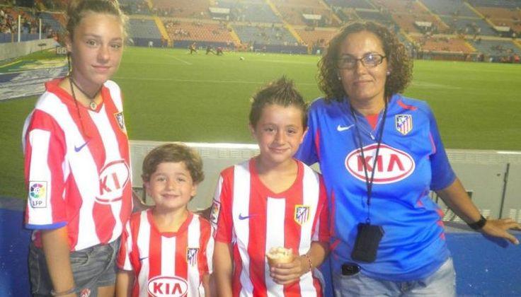 Los compañeros de Nacho le piden un homenaje al Atlético: El fútbol español está de luto por el deceso del pequeño Nacho Barberá, de 15…