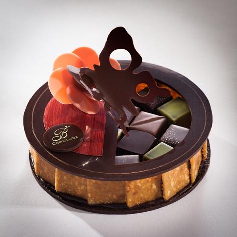Pour la fête des mères et l'arrivé du printemps... http://www.chocolats-bellanger.com/chocolat/fete-des-meres.html