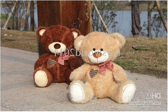 stuffed bears wholesale | teddy bear dolls love bear soft plush bears stuffed animals