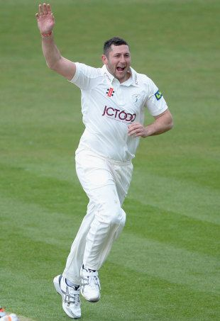 Tim Bresnan is hoping his early-season form for Yorkshire counts in his favour ahead of the first Test