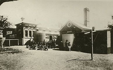 Cootamundra Training Home for girls | Flickr - Photo Sharing!