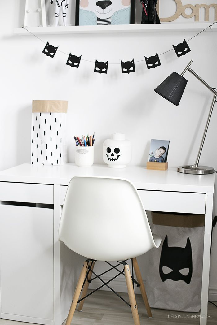 LIFESTYLE INSPIRACJE: DIY - Girlanda do pobrania/ garland download