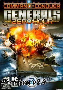 Get the ProGen v2.4 Command and Conquer Generals Zero Hour mod for for free download with a direct download link having resume support from LoneBullet - http://www.lonebullet.com/mods/download-progen-v24-command-and-conquer-generals-zero-hour-mod-free-35536.htm - just search for ProGen v2.4 Command and Conquer Generals Zero Hour