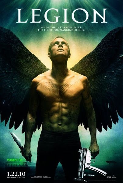 Legion 2010 720p Hindi BRRip Dual Audio Full Movie Download