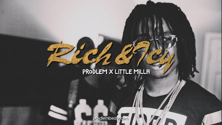 Migos Type Beat - Rich & Icy(Prod. @ProdlemBeatz x @_LittleMilla)