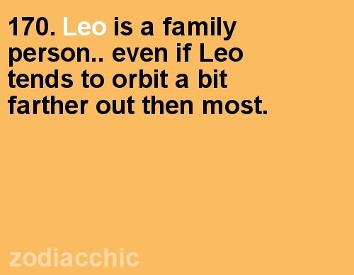 relationship between 2 leos