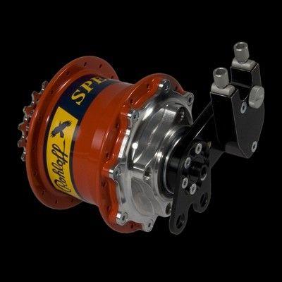 Product SEO Template, Rohloff 8011 SPEEDHUB 50/14 CC EX Red powdercoated, Rohloff nav    Cykelsportnord