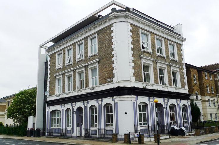 duke of cambridge pub kilburn - Google Search