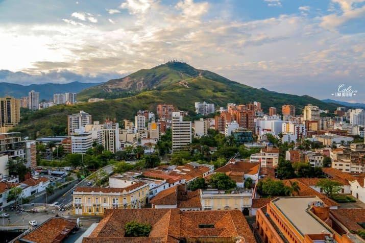 Кали, Колумбия