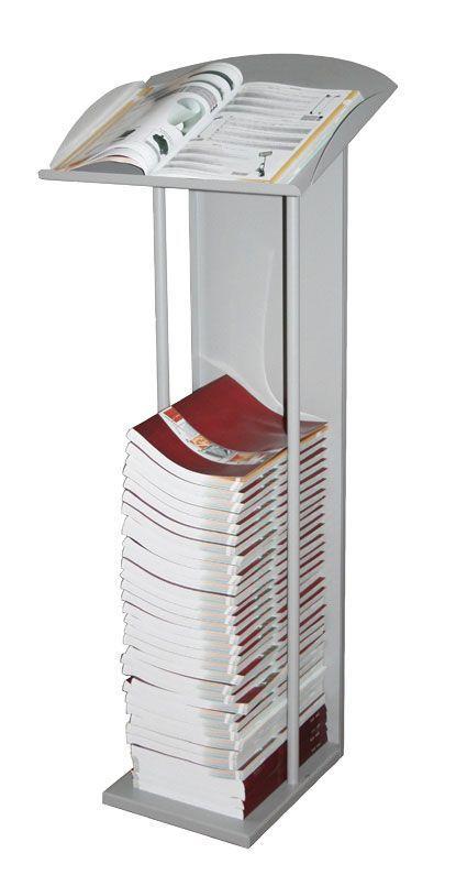 Porta Catálogos modelo Bari https://doncarteltienda.es/producto/expendedor-de-catalogos-para-stand/