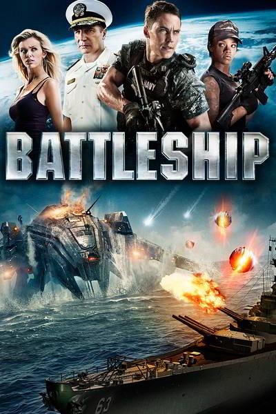 ver Batalla naval (Battleship) 2012 online descargar HD gratis español latino subtitulada