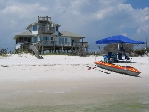 3 Bedroom House Rental in Dog Island  Florida  USA   Beachfront Rental Home. 13 best Dog Island  FL images on Pinterest   Vacation rentals