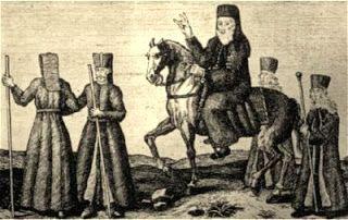 Santeos: Οι προαιώνιες αμαρτίες του ορθόδοξου ιερατείου.......