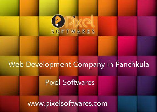 #web #android #development company in #panchkula