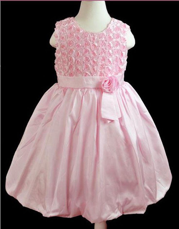 summer infant girl clothes dress 2017 brand flower girl infant clothes dress 2017 sleeveless belt infant clothes dress for girl
