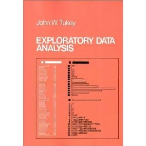"""Exploratory Data Analysis"" by John W. Tukey"