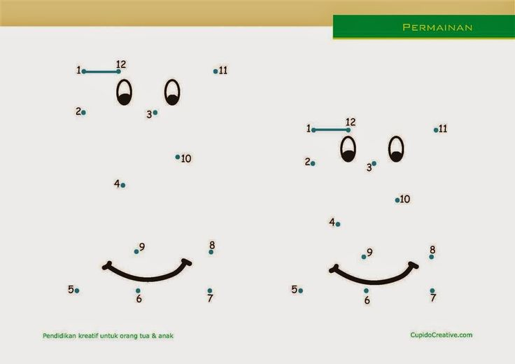 belajar anak, membaca sambil menghitung, dot to dot huruf z