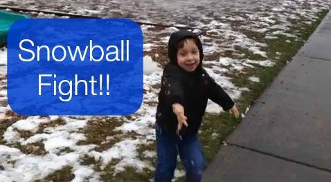 Vlogging Workshop: Violent SnowballsVideos Prompts, Mama Losin, Vlog Workshop, Violent Snowball