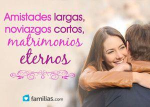 Cónyuge = Mejor amigo = Matrimonio feliz
