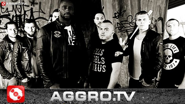 MANUELLSEN FEAT PA SPORTS - THX I GET (OFFICIAL HD VERSION AGGROTV)
