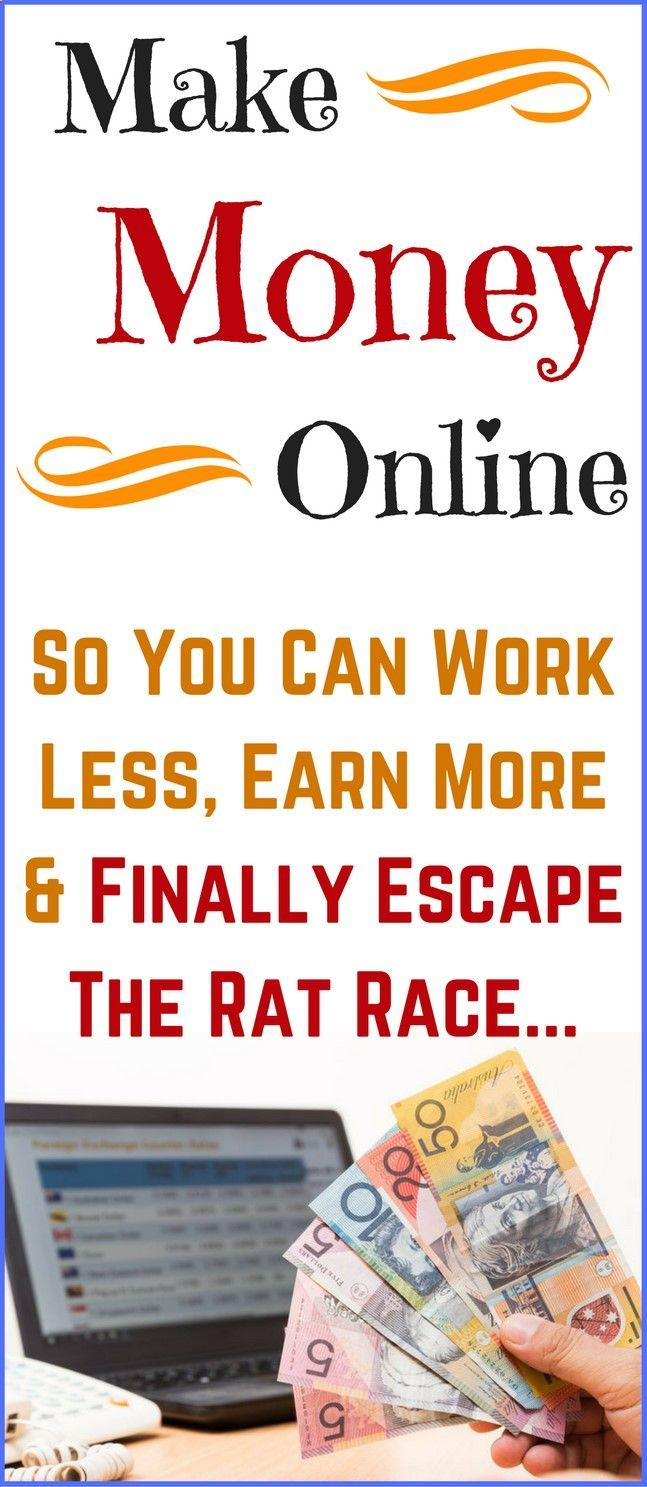 Make money legit work from home job that pays well - How to earn more money in design home ...