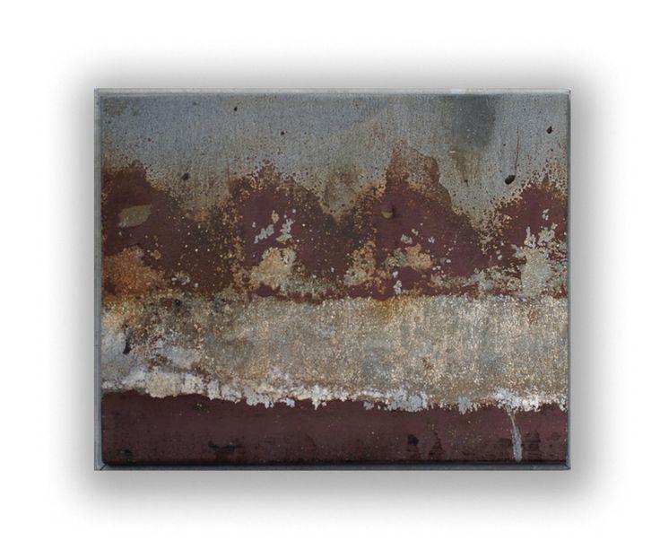 travail sur zinc par Pascal Catry