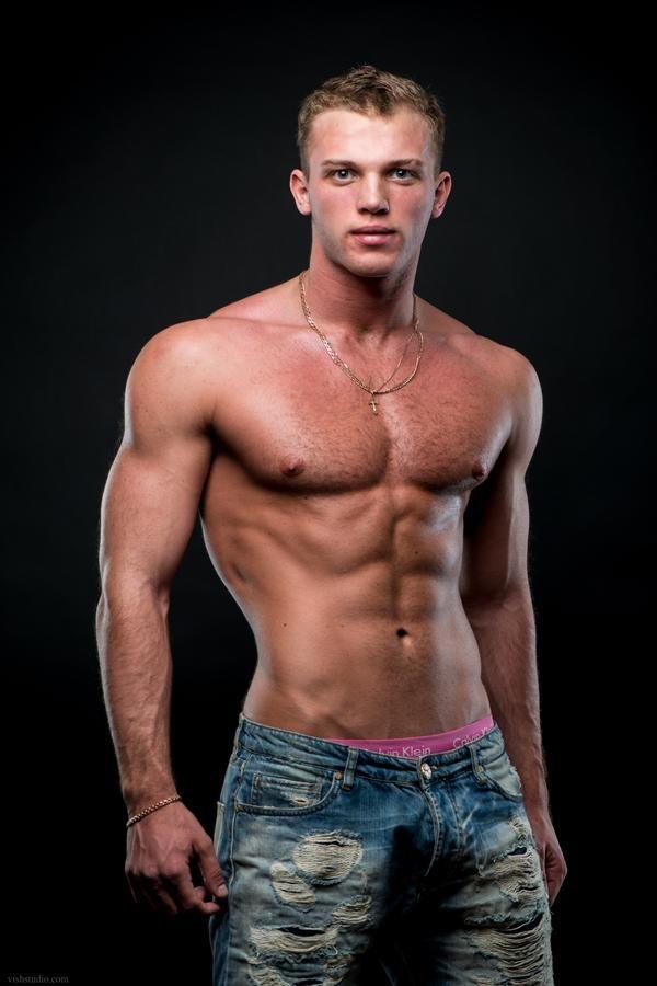 Pin on Model Men