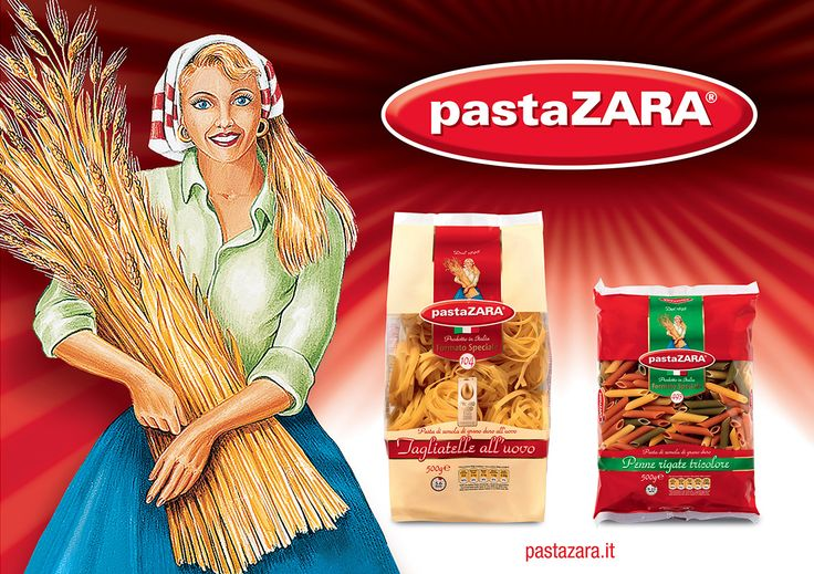 Advertising 2012. #pasta #food #italy
