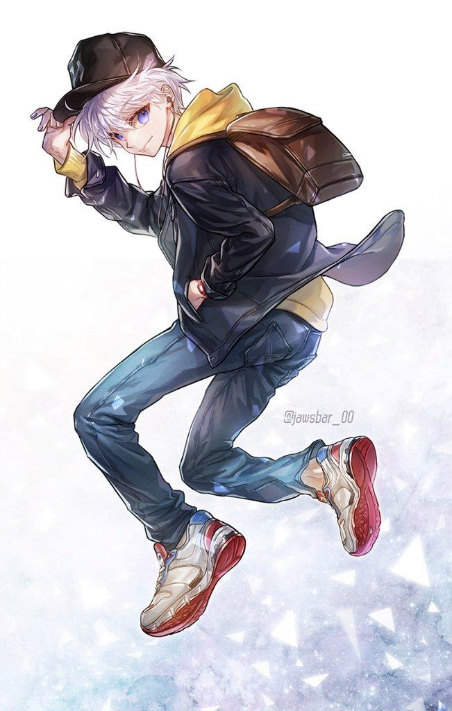 41 Best Images About Hunter X Hunter On Pinterest Search