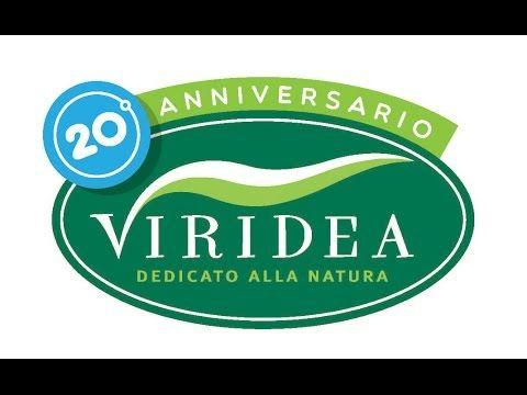 Cronaca della grande festa organizzata a Cusago per i 20 anni di Viridea