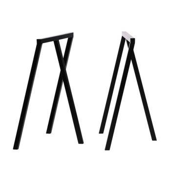 Modern Sawhorse Table Legs   Yes Please! Part 63