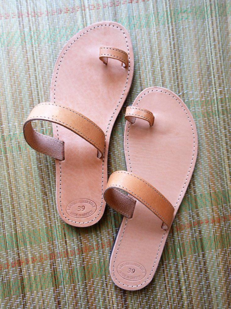 20% OFF! ARISTOTELES Sandals, Men Thong Greek Leather Sandal, Original Sandal, Ancient Greek Footwear, Summer Fashion mens, Unisex Sandals, by ENOTIA on Etsy