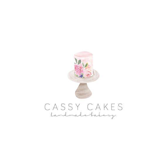 Cake Bakery Logo Design bakery logo template bakery logo