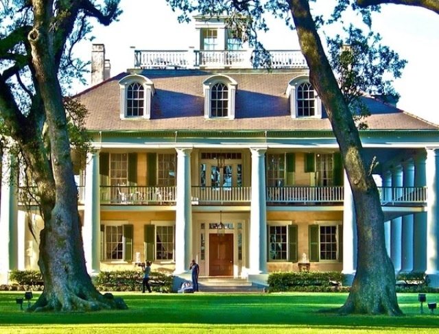 This Is My Dream Home A Southern Plantation Dream