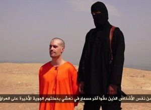 Wednesday's Morning Email: ISIS Beheads American Photojournalist