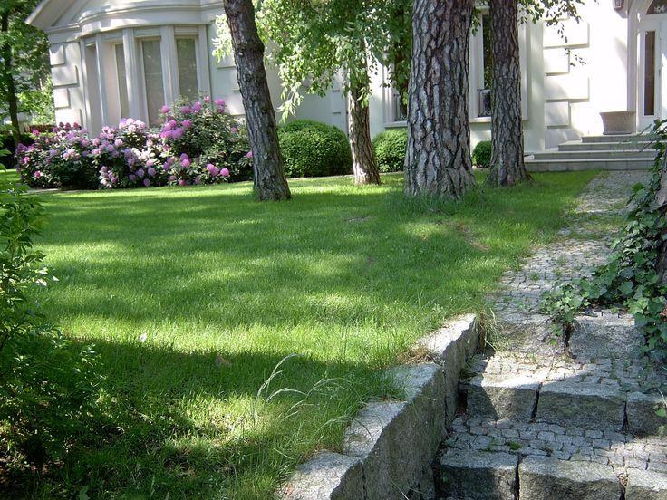 Sadyba / Pracownia Architektury Krajobrazu