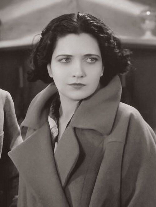 Kay Francis from Passion Flower (1930)