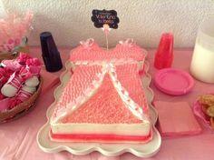 Amazing 17 Increíbles Pasteles Para Baby Shower De Niña