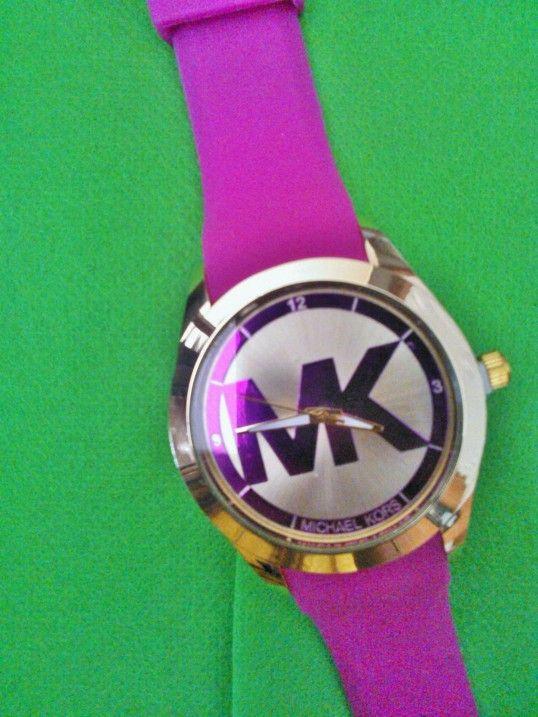 Replica Michael Kors $37.000 https://www.facebook.com/pages/Venta-de-Relojes-de-Moda/620318528061504