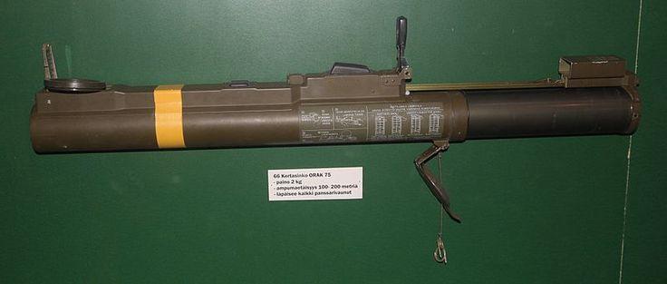 M72 Law - 66mm