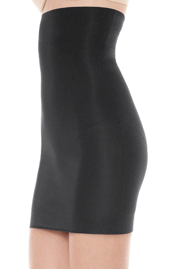 SPANX Lust Have High Waist Half Slip with Panty #shapewear #herroom