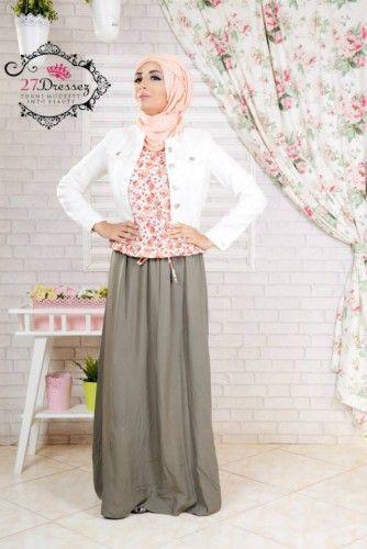 hijab look 7
